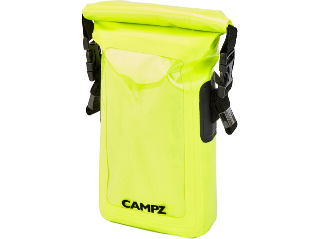 CAMPZ Dry Bag 2,5l lime